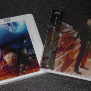 雑感「閃光のハサウェイ」劇場先行通常版Blu-rayと、Amazonで買った389円のガンダム本