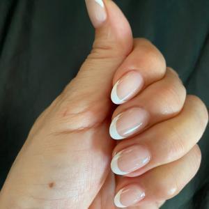 爪と最近のお気に入り❤︎