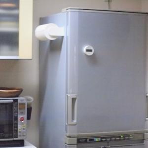 不安な冷蔵庫、安心の冷蔵庫