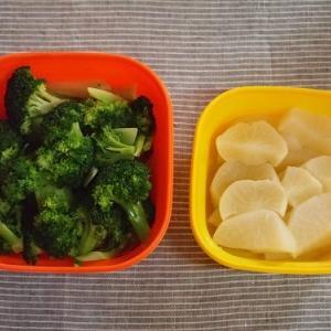 レトルト・イン 料理ベタの常備菜4種