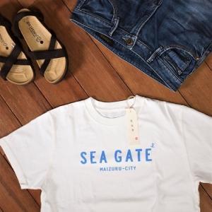 夏TシャツはメンズのSサイズで