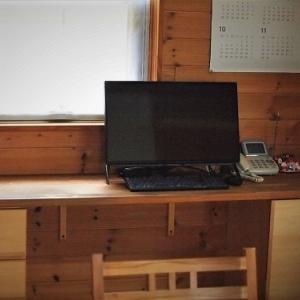二人暮らしに6台もパソコンがあるなんて 2