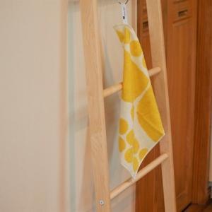 人気のハンドタオルを友人に贈った結果 最終ポチは?