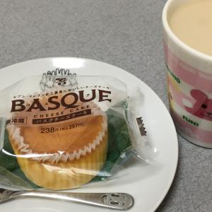 食べて分かったセブンイレブンのバスクチーズケーキの違い!