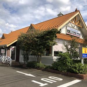 コロナで廃業したと思っていたレストランがセルフで復活!