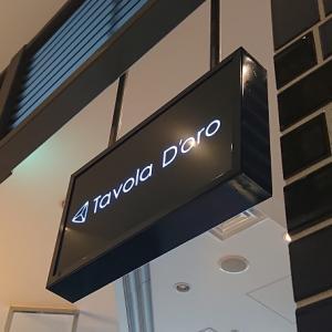 Tavola D'oro♪