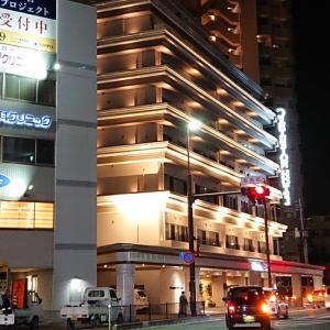 センチュリオンホテル&スパ倉敷♪