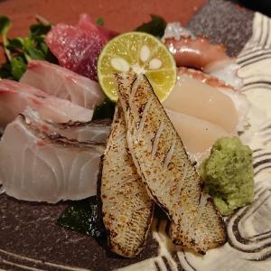 美味しい料理でサクッと日本酒♪