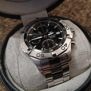 腕時計の調整♪