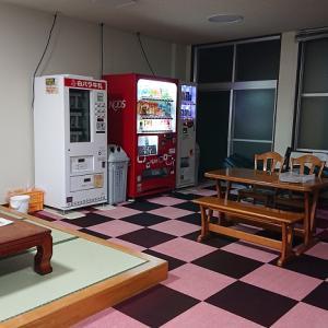 2020年11月 鳥取一泊カニ合宿 関金温泉 湯楽里 2日目編♪