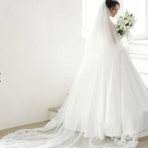 ぽっちゃりさん必見!!ウェディングドレスをオリエンタルダイヤモンドとのコラボ企画で早速売切れ!?