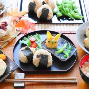 【掲載】十五夜には秋の味覚を取り入れて!  子どもが喜ぶお月見レシピ