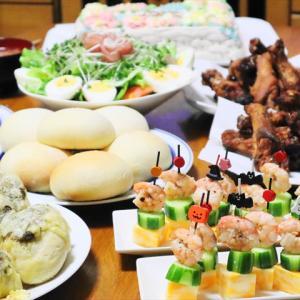 ぴよ子✳14歳✳誕生日ご飯