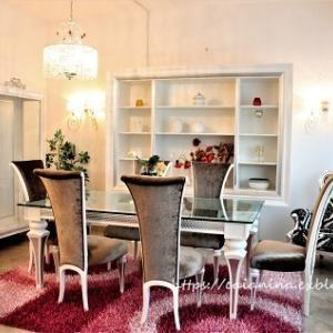 素敵なイタリア高級家具