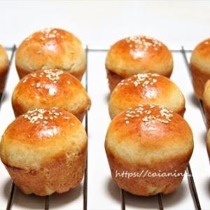 バッハのソナタとパン作りの関係