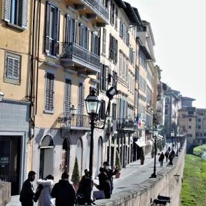 フィレンツェのコロナ対策