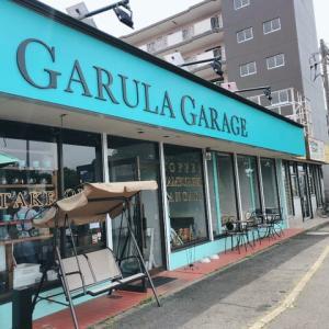 GARULA GARAGE~谷津5丁目カフェ~