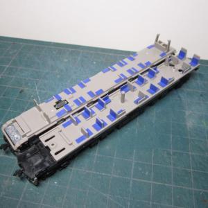 TOMIX 115系1000番台近郊電車(長野色・N50編成)セットをイジろう その2