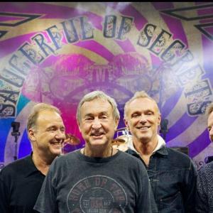 ピンク・フロイドのニック・メイスン 新バンドのアルバム 予想を裏切る完成度