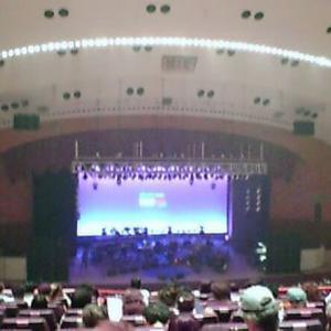 吉田拓郎コンサート(2005年9月11日)