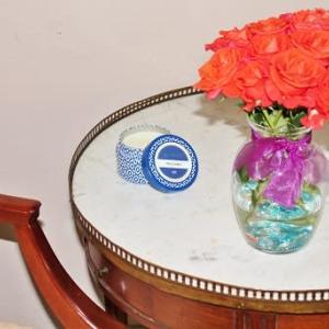 我が家の小さなお花たち