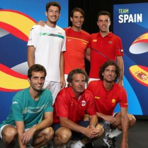 ATPカップ