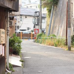 横須賀散歩