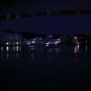 金沢八景朝の散歩