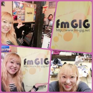 【ラジオ】水曜23時半から【LOVE LOVE ホークス】fm-GIG公式サイトかリニューアル!