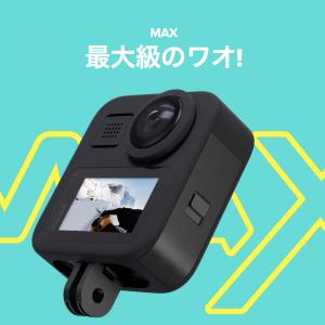 2~3ヶ月待ちだった GoPro MAX の発送連絡がキター!