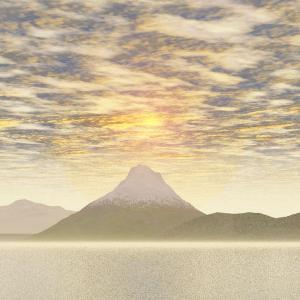 GeoControl 2 で富士山2《続き》