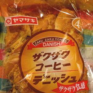 お徳用菓子パン