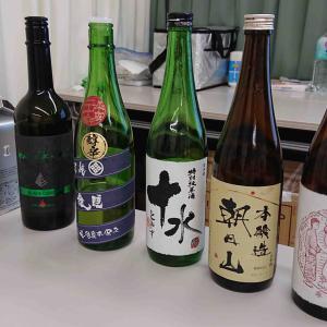 日本酒ナビゲーター講座