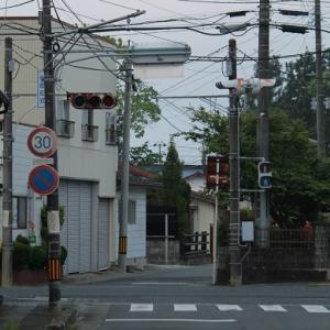 19/05/17 包丁信号(若柳町)