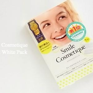Smie Cosmetique Teeth White Pack