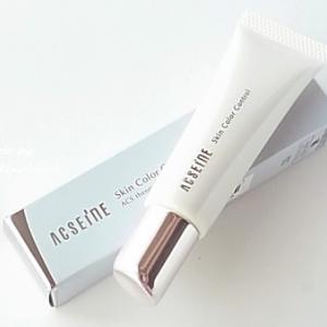 ACSEINE Skin Clolor Control