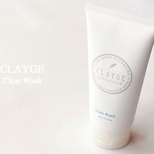 CLAYGE clear wash