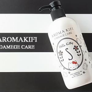 AROMA KIFI DAMAGE CARE