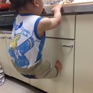 3歳児健診☆三男