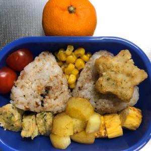 プレ幼稚園のお弁当