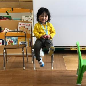 プレ幼稚園終了☆1歳児クラス