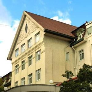 宝塚ホテル旧館 (兵庫県宝塚市)