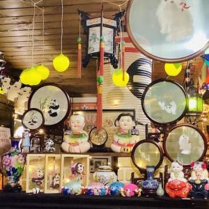 花園商店3~4月の営業日 (長野県上田市)