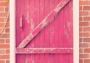 色のお話「ピンク」
