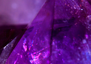 色のお話「紫」