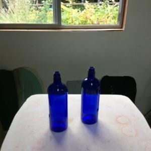 瓶から生まれ変わった器