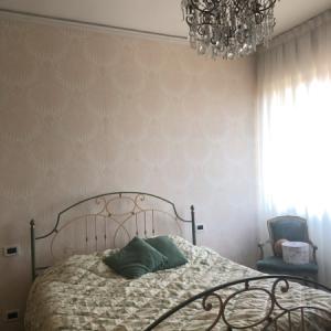 イタリアでの正月の過ごし方と整頓後の寝室