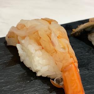 本日まで!開店一か月記念、LINEお友達で赤海老もらえる「魚がし日本一」さんで昼から一献