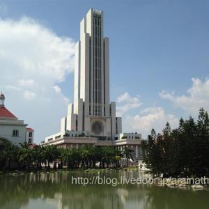 タイにあるABACという大学
