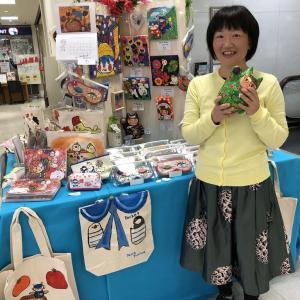 高島屋大宮店・期間限定ショップにご来場いただきましてありがとうございました!
